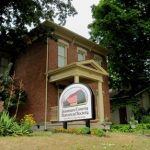 Contact Guide - Historic Home - Nash House - Delaware County Historical Society - Delaware Ohio