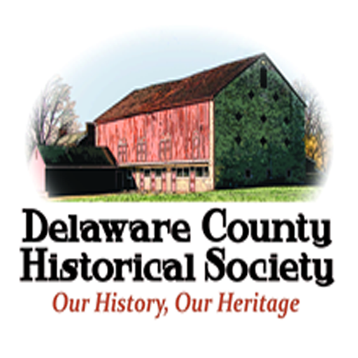 Historic Barn at Stratford logo - Delaware County Historical Society - Delaware Ohio