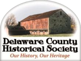 Secure County History - Delaware County Foundation - Delaware County Historical Society - Delaware Ohio