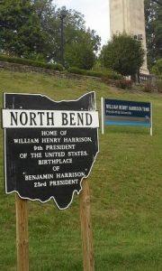 William Henry Harrison - Ohio Presidential