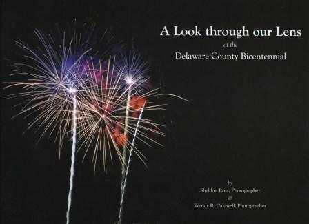 Delaware Bicentennial - Photobook - Delaware County Historical Society