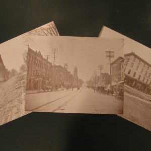 Early Photographs - Delaware Ohio - Delaware County Historical Society