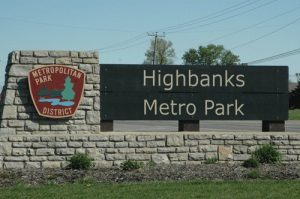 Higbanks Metro Park - Highbanks History - Delaware County Historical Society - Delaware Ohio