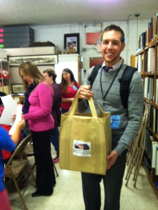 Tote Bag Program - Curriculum Support - Delaware County Historical Society - Delaware Ohio