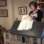 Nash House Dollhouse - Local History Tour - Curriculum Support - Delaware County Historical Society - Delaware Ohio