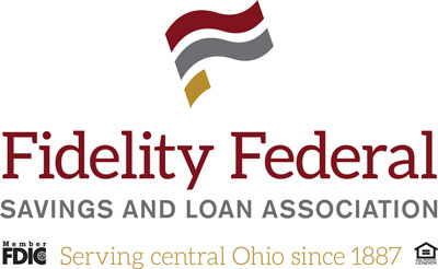 Fidelity Federal - Program Sponsor - Delaware County Historical Society - Delaware Ohio