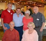 Hall of Fame Volunteers - Volunteer Recognition Event - Delaware County Historical Society - Delaware Ohio