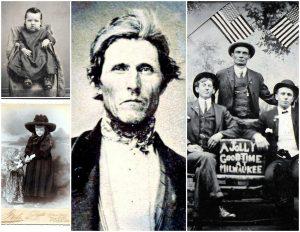 Family Photos - Program - The Delaware County Historical Society - Delaware Ohio