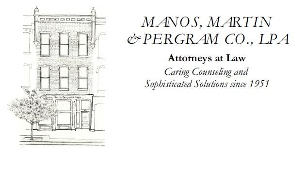 Manos,Martin & Pergram Co. LPA