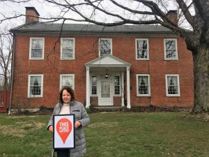 This Place Matters - Meeker Homestead - Delaware County Historical Society - Ohio