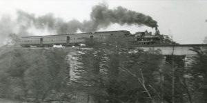 Railroads- History Program - Delaware County Historical Society - Delaware Ohio