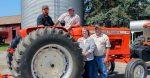 Delaware Farm Tour - Sherman Farms - Delaware County Ohio