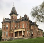 Old Jail Tours - Historic Property - Sheriff's Residence and Jail - Delaware Ohio - Delaware County Historical Society