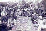 Railroad History - Delaware County Fair - Delaware County Historical Society - Delaware Ohio