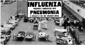 Spanish Flu Epidemic - History Program - Delaware County Historical Program