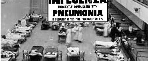 Spanish Flu Epidemic - History Program - Delaware County Historical Society - Delaware Ohio