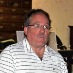 Steve Shaw - DCHS Volunteer - Delaware County Historical Society
