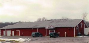 Garth's Auction Barn - Historic - Delaware Ohio