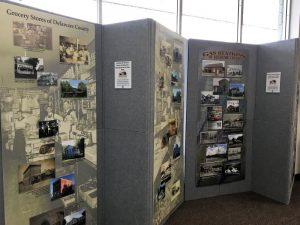 History Exhibit - Board of Elections - Delaware County Historical Society - Delaware Ohio