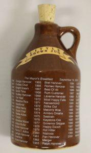 Little Brown Jug - Winning Horses since 1946