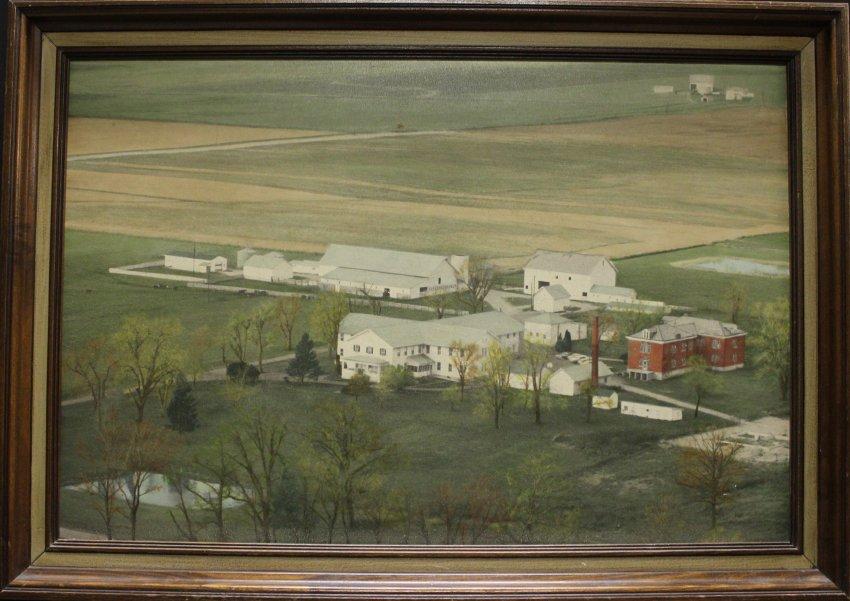 The Delaware County Ohio Home - Delaware County Historical Society - Delaware Ohio
