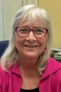 Barbara Tierzian - OWU History Professor - The Curry School