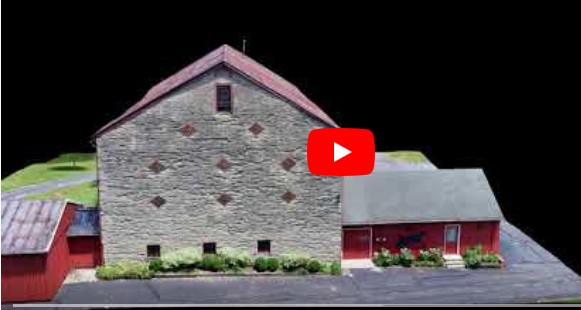 3D Barn at Stratford video cover