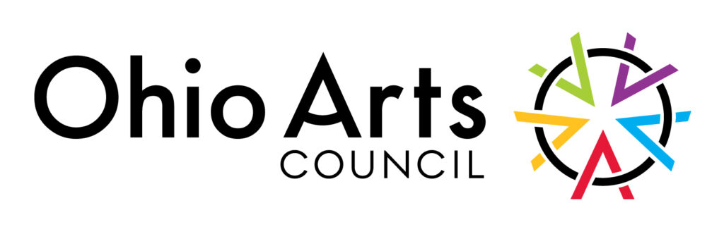 Ohio Arts Council - Program Sponsor
