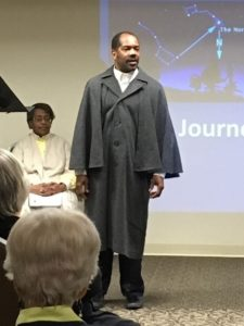 Voices of the Underground Railroad Readers' Theater - School Program - Delaware County Historical Society - Delaware Ohio