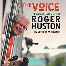 "Roger Huston - ""The Voice"" - Little Brown Jug"