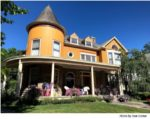Delaware County Historian - Packard Architecture