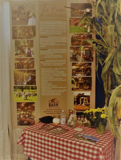 The Barn at Stratford - Event Venue - Delaware Ohio