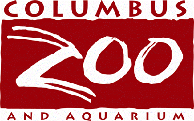 Columbus Zoo logo - Powell - Delaware County Ohio