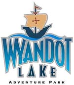 Wyandot Lake Adventure Park Poster