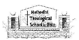 Methodist Theological School - Delaware Ohio