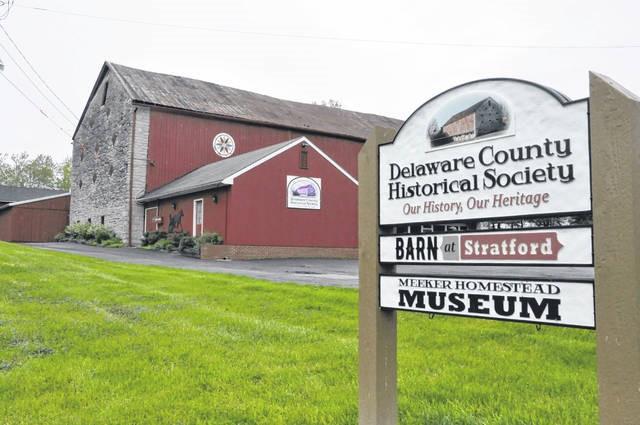 Pandemic - Delaware County Historical Society - Delaware Ohio