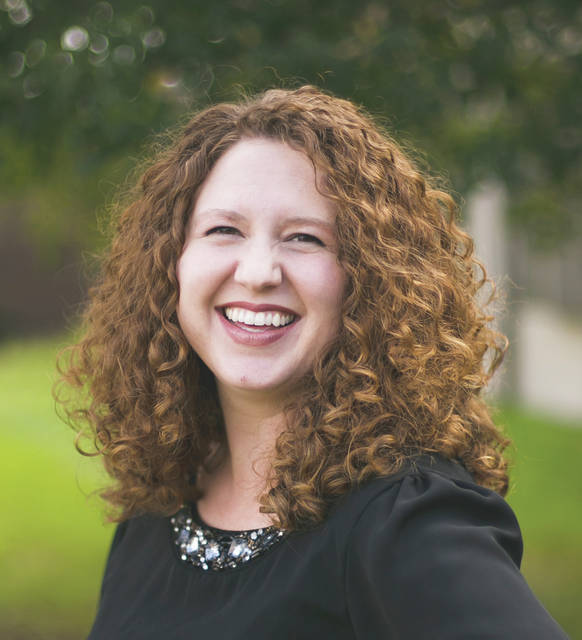 Nicole Fowles - Delaware Gazette - Capturing History