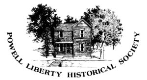 Powell Walking Tour - Powell Liberty Historical Society - Powell Ohio - Delaware County History Network