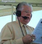 Roger Huston - Little Brown Jug History