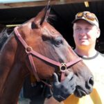 Ron Burke - Little Brown Jug Oral History Project