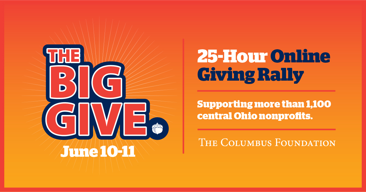 The Big Give 2020 - Delaware County Historical Society
