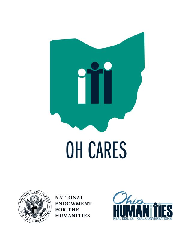 Ohio Humanities - National Endowment for the Humanities - OH CARES