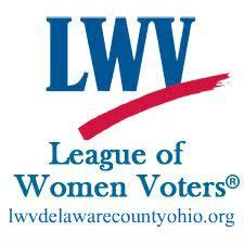 League of Women Voters - Delaware County Ohio