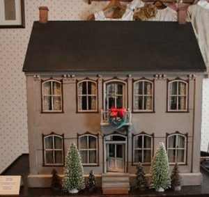 Adopt-a-Memory - Doll House - Nash house Museum