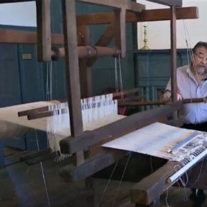Adopt-A-Memory - Pre Civil War Loom