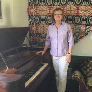Adopt-a-Memory - Square Grand Piano