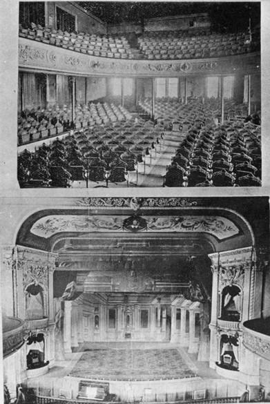 Delaware Opera House - Delaware Ohio