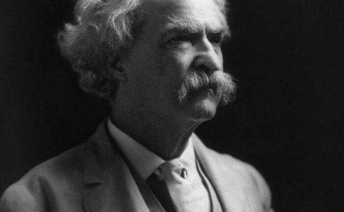Mark Twain - Samuel Clements