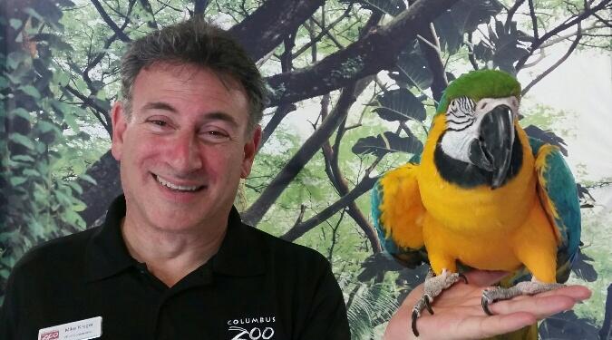 Michael Kreger - History of the Columbus Zoo