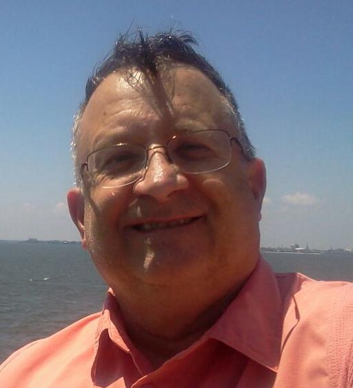 Van Young - Civil War researcher - Fort Sumter